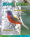 Cape Fear's Going Green, volume 3, issue 2, Special Earth Day Edition