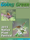 Cape Fear's Going Green: Spring Issue 2014
