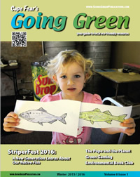 Click here to download Cape Fear's Going Green