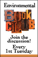 Join Our Environmental Book Club!