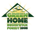 Green Home Brunswick Forest 2008 Model Now Open