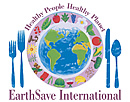 EarthSave Meeting & Potluck