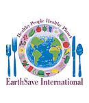 EarthSave meeting and potluck