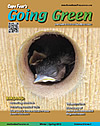 Cape Fear's Going Green: Winter Issue 2013