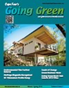 Cape Fear's Going Green: Winter Issue 2014