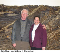 Skip Wenz and Valerie L. Robertson